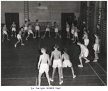 1960 In The Gym