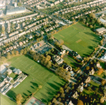 1993 Aerial View